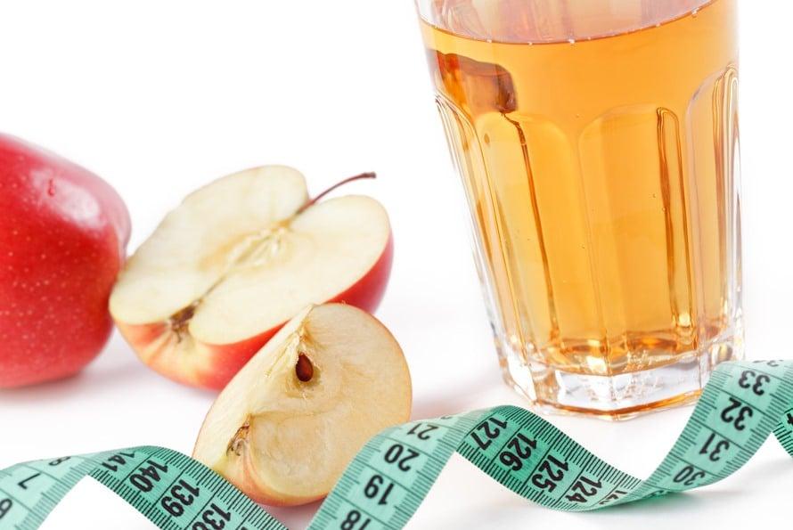 Яблочный уксус, мед и чеснок — польза, рецепт
