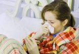 уксус при простуде