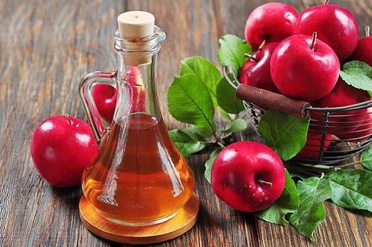 Рецепт приготовления яблочного уксуса