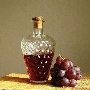 Виноградный уксус из изабеллы